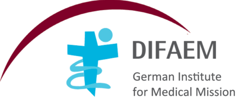 DIAFAEM German Institute of medical mission